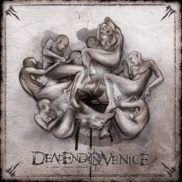 Deadend In Venice Album Cover