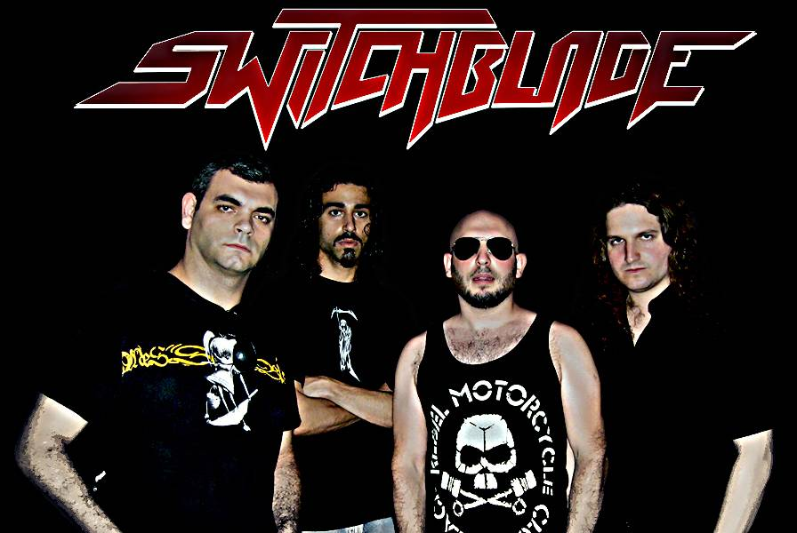 Switchblade Band