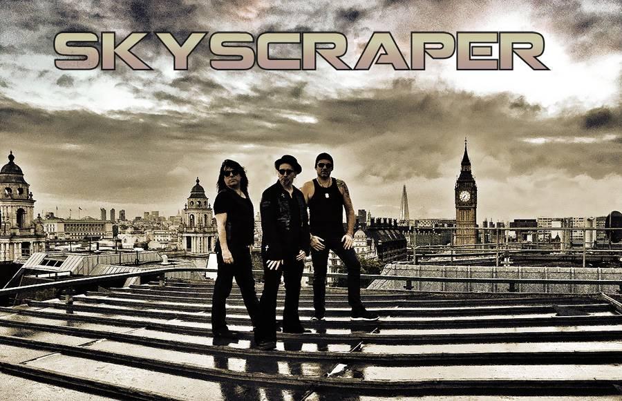 Skyscraper Reveals 'Elevation' Album Details | ROCKNGROWL COM