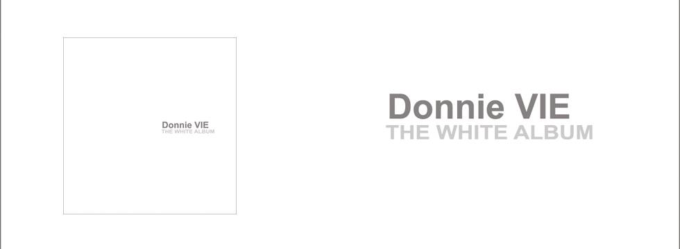 Donnie Vie To Release New Studio Album