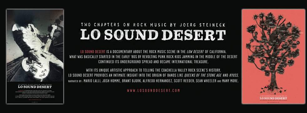 Lo Sound Desert Documentary Details Rockngrowl Com