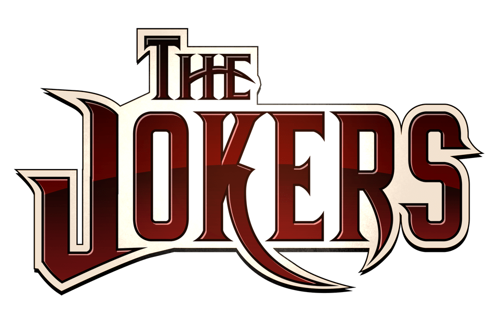 The Jokers Logo