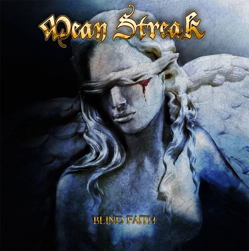 Mean Streak Blind Faith Cover Tracklist Rockngrowl Com