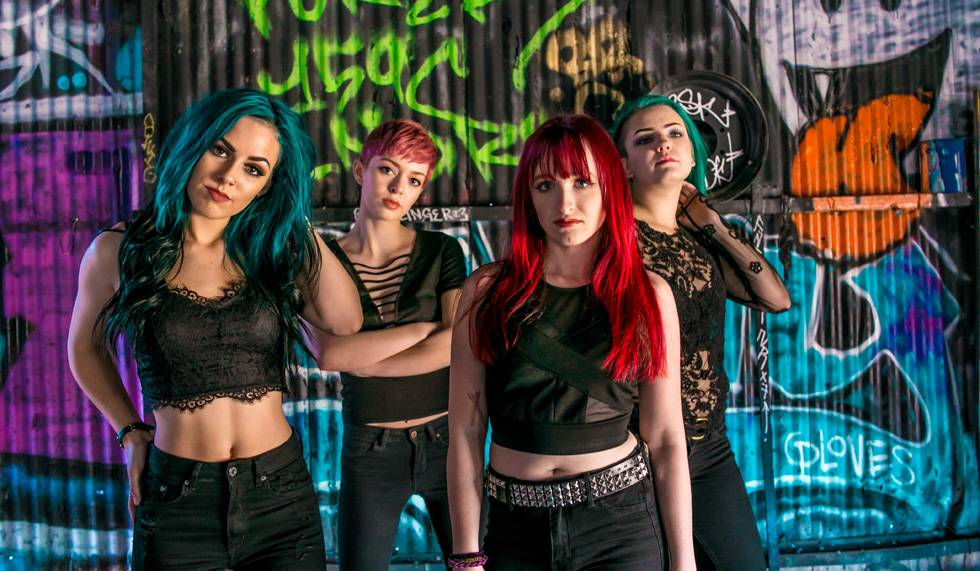 Doll Skin European / UK Tour Dates 2018 | ROCKNGROWL COM