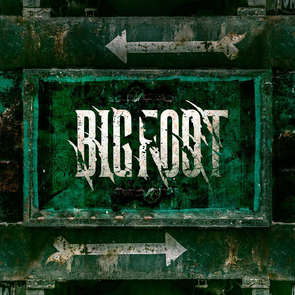 Bigfoot Album