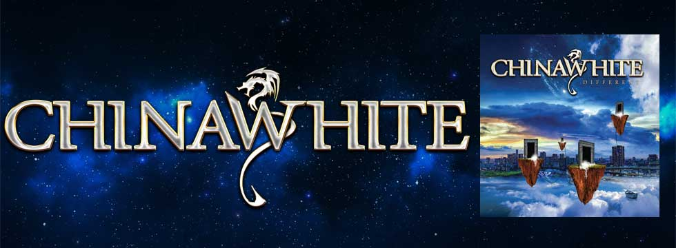 Dutch Hard Rockers CHINAWHITE Release 'Money' Audio Video