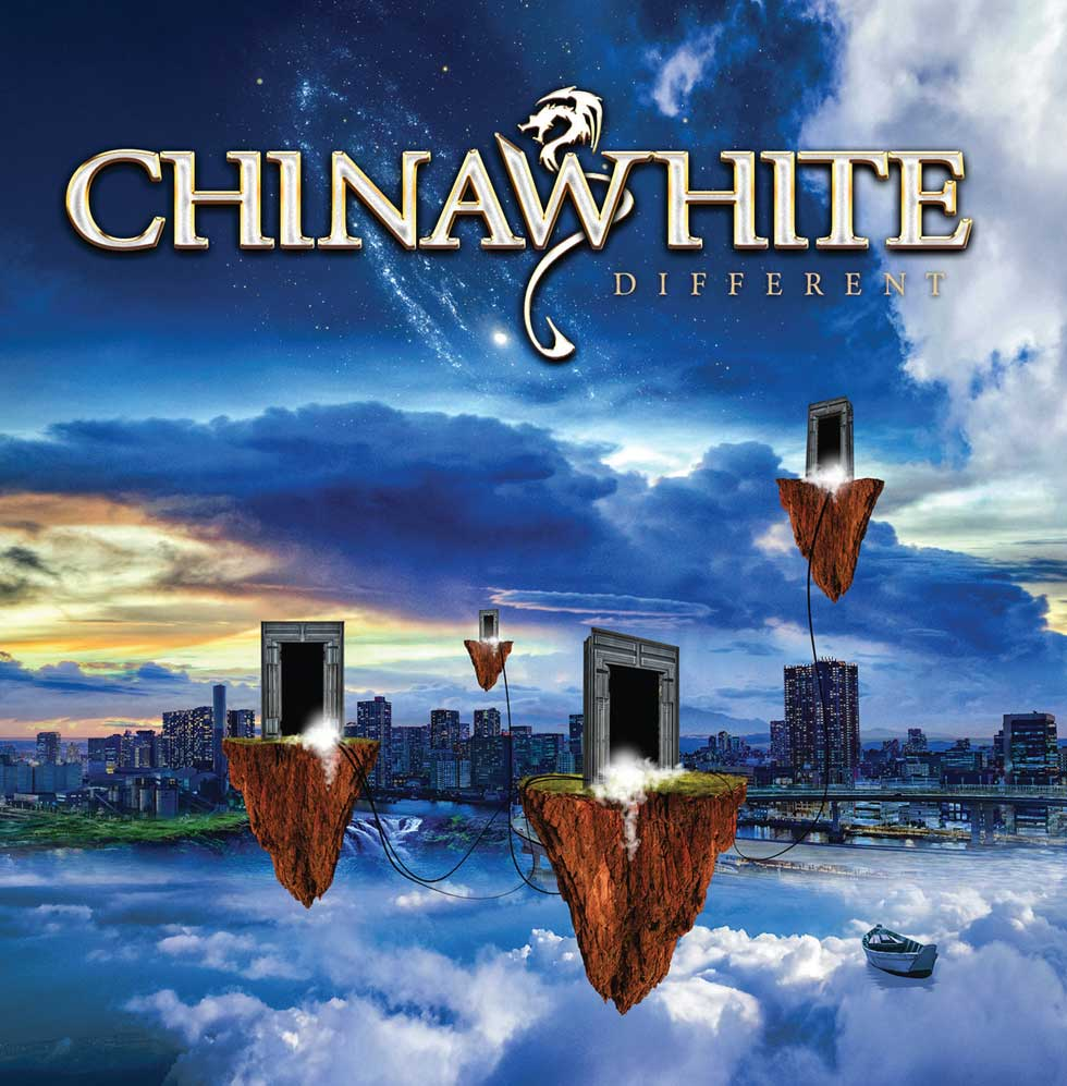 Chinawhite Different