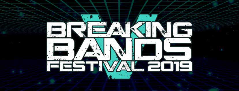 reaking Bands Festival 2019