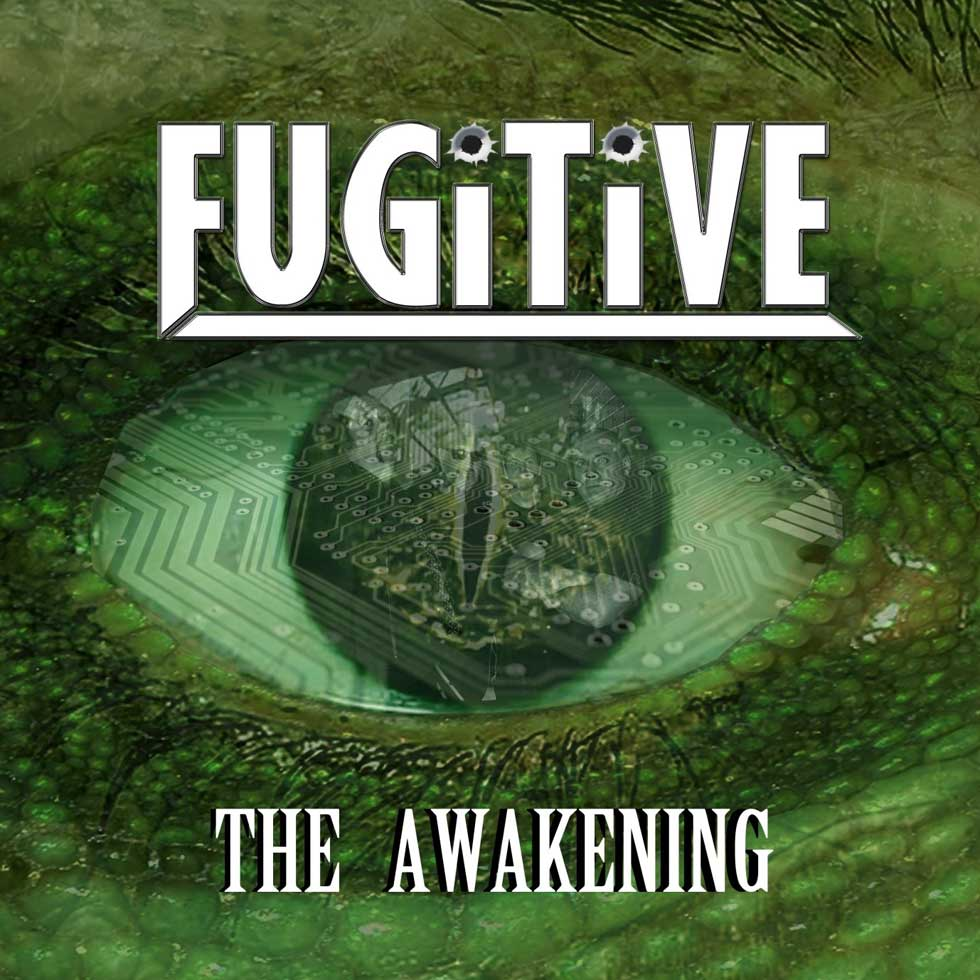 Fugitive The Awakening