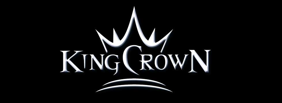 ÖBLIVÏON Announce Band Name Change To KINGCROWN As A Great New Start