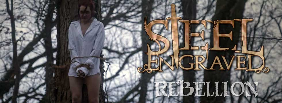 STEEL ENGRAVED Release 'Rebellion' Music Video and Single