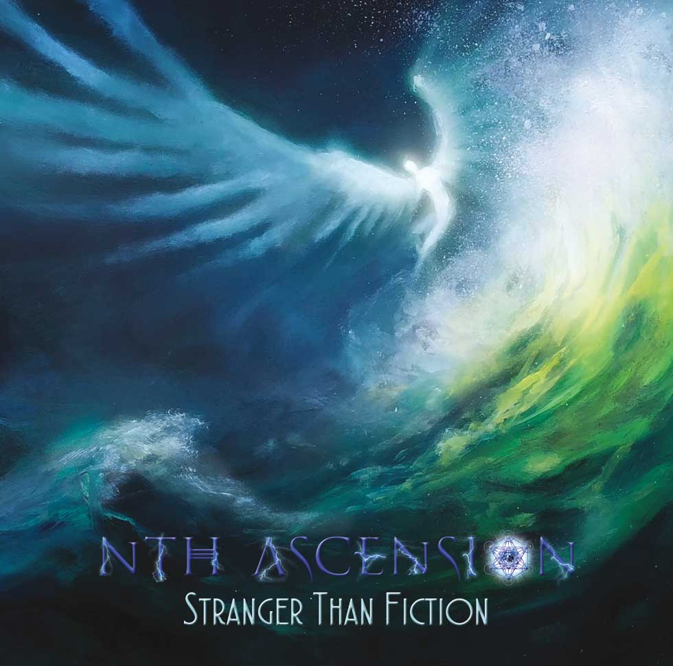 NTH ASCENSION Stranger Than Fiction