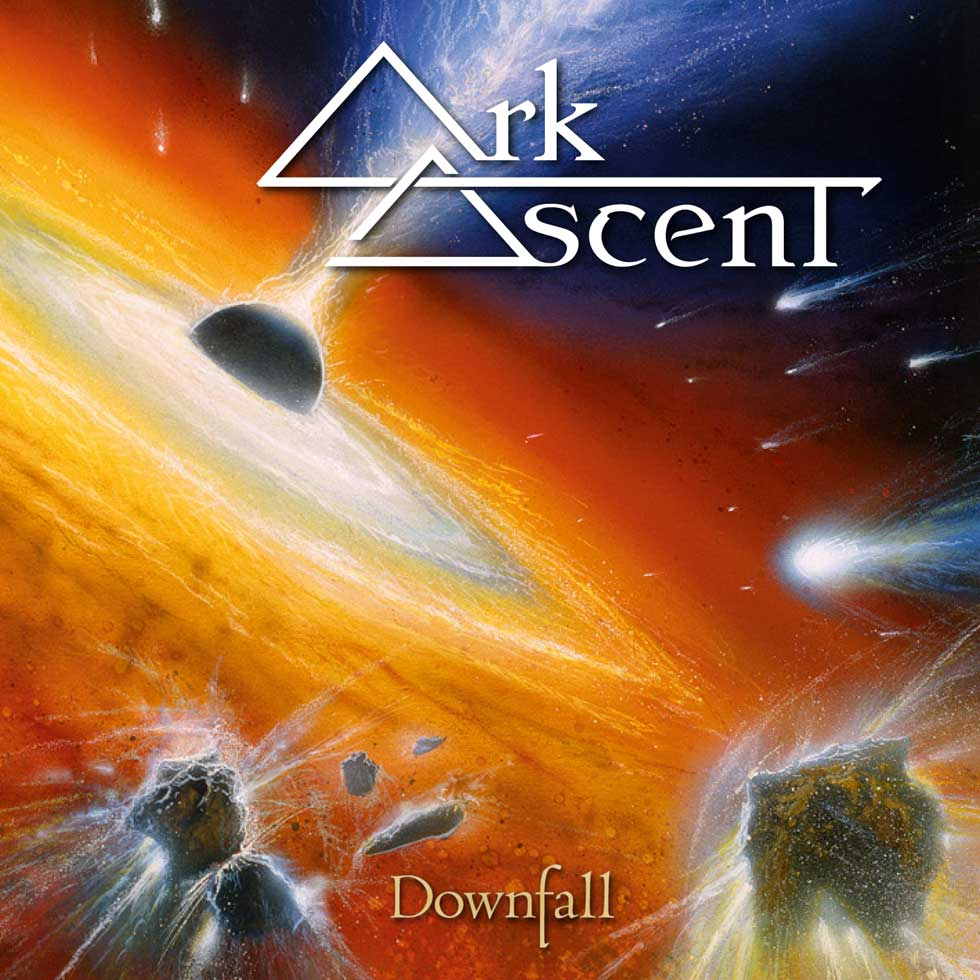 Ark Ascent Downfall