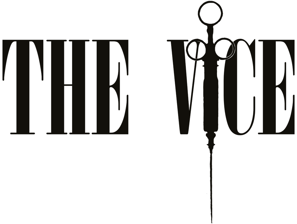 The Vice Logo