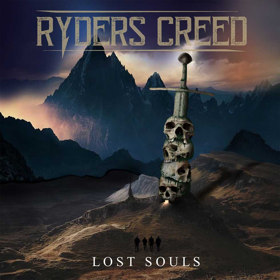 Ryders Creed Lost Souls