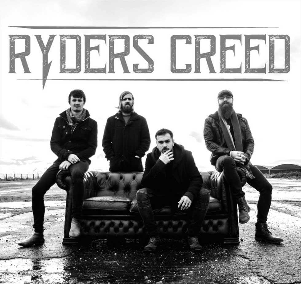 Ryders Creed Band