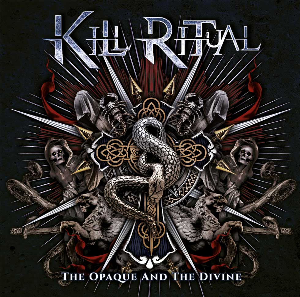 Kill Ritual Opaque and the Divine
