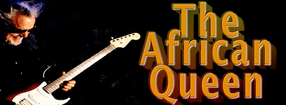 "JOE BOUCHARD RELEASE ""THE AFRICAN QUEEN"" MUSIC VIDEO, NEW ALBUM ""STRANGE LEGENDS"" OUT NOW"