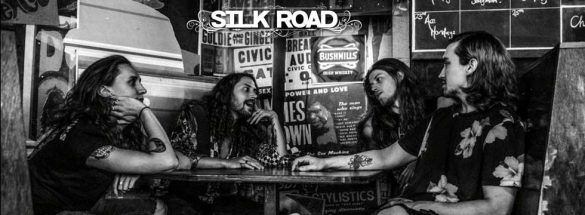 Silk Road Band